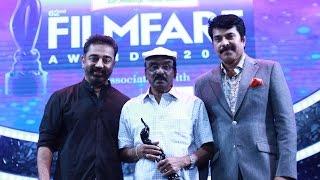62nd Film Fare Award South 2015 | Kamal, Mammootty, Kaththi, VIP, Dhanush, Bobby Simha
