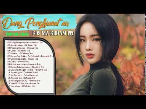 Dang Penghianat Au Ito Tarsongon Mantanmi  - Lagu Batak Populer dan Terbaik 2018