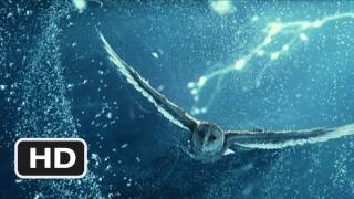 Legend of the Guardians: The Owls of Ga'Hoole Official Trailer #1 - (2010) HD
