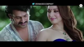 Panchi Bole Hai-BAHUBALI song hindi (with subtitle)