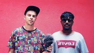 SkilleR & Piratheeban | Beatbox Freestyle