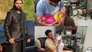 শাকিব খানকে এ কী বল্লেন কাজী মারুফ ? Kazi maruf Latets showbiz news !
