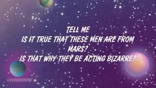 Britney Spears ft Iggy Azalea-Pretty Girls      ( Lyrics )
