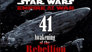 Star Wars: Awakening of the Rebellion (Rebels) #41~Battle for Endor Pt.1