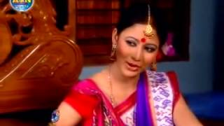 Bangla Music Video Jol Pore Pata Nore