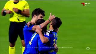 أهداف المباراة : العربي 1 - 1 السيلية دوري نجوم QNB