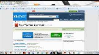Come scaricare Free YouTube Download