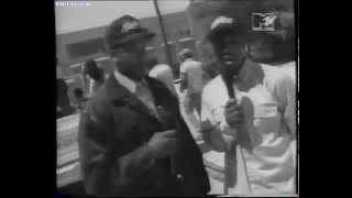 MC Ren - Yo! MTV Raps - 1990