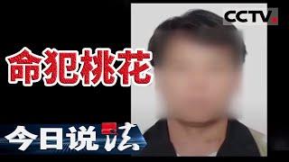 20140301 今日说法 命犯桃花