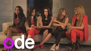 Fifth Harmony play