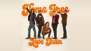 The O' Jays - Love Train (Home Free Cover)
