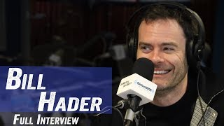 Bill Hader - 'Barry', 'Saturday Night Live', 'It' - Jim Norton & Sam Roberts