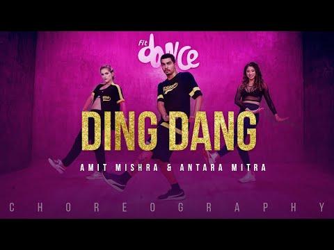 Xxx Mp4 Ding Dang Amit Mishra Antara Mitra FitDance Channel Choreography Dance Video 3gp Sex
