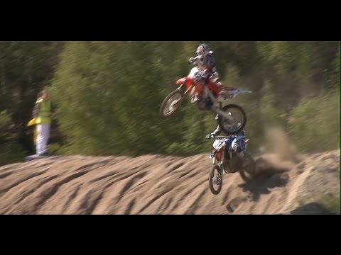 Motocross Enduro Fail compilation Next Level 2