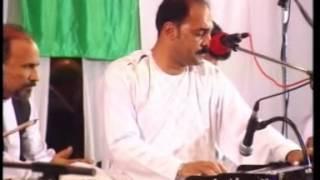 محمد جواد تابش ( لیلی مجنون کنسرت هامبورگ 2005 ) - Jawad Tabesh
