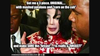 Michael Jackson Macros Part 4