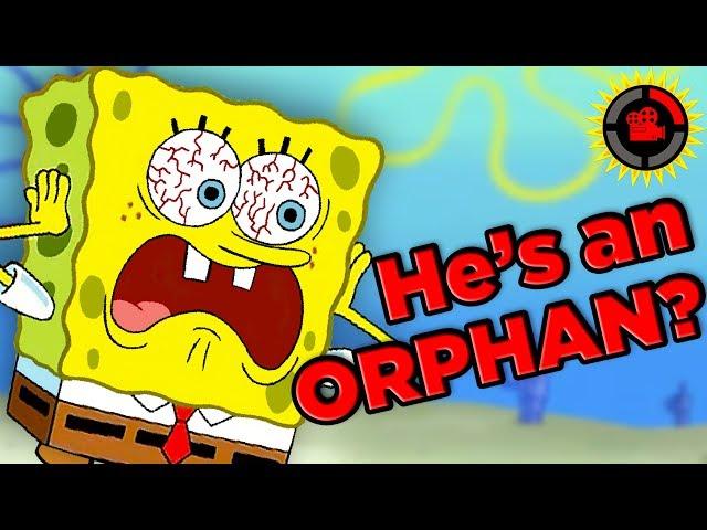 Film Theorie: Wurde Spongebob ADOPTIERT?! (SpongeBob SchwammKopf)