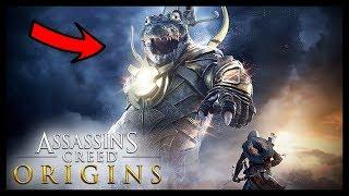 COMBAT CONTRE SOBEK (Assassin's Creed Origins)