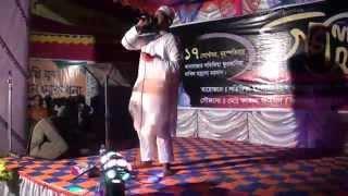 Jaa Konike Saamne Mujahid Bulbul live 2015