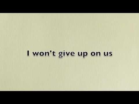 Xxx Mp4 I Won T Give Up Jason Mraz Lyrics 3gp Sex