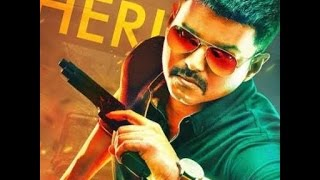 Theri Trailer,Their film Teaser,Theri song download,Theri movie free download,Their Theri