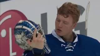 Gotta See It: Andersen takes Smith howitzer off the mask