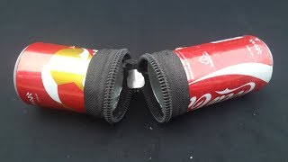 3 Awesome Aluminium Can Life Hacks || 3 Soda Can Life Hacks