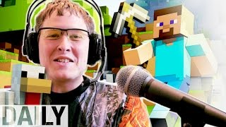 LET'S PLAY MINECRAFT (FND Dailies)