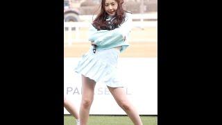 [150301] 여자친구 GFRIEND (신비 SinB) - 하얀마음 White (렛츠런파크 서울) 직캠/Fancam by PIERCE
