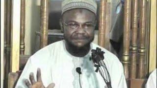 Tashin Alqiyamah-Sheikh Abdulrazaq Yahaya Haifan