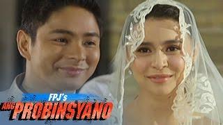 FPJ's Ang Probinsyano: The wedding