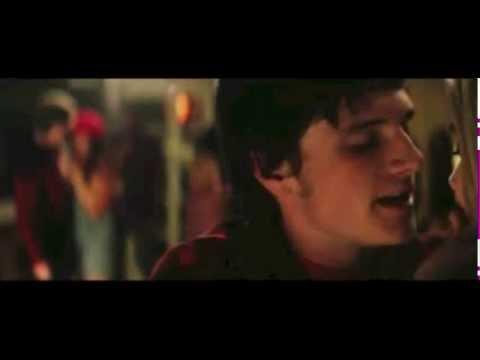 Detention Kiss Scene (Josh Hutcherson)