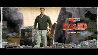 Raid - Teaser   Star Gold HD
