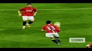 Cristiano Ronaldo - Legendary Speed for Manchester United