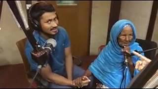 Valobashar Bangladesh (21-04-17) Cricketer Ashraful  (ভালবাশার বাংলাদেশ)
