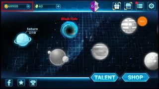 Stickman Ghost 2: Galaxy Wars   Hack oro
