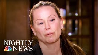 NTSB Investigation Of Southwest Airlines Deadly Incident Focuses On Engine | NBC Nightly News