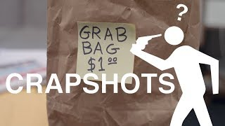 Crapshots Ep543 - The Bag