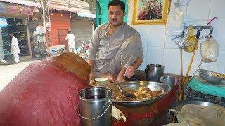 Khan Zameer Gunj gate Siri Paye | PESHAWARI STREET FOOD PAKISTAN