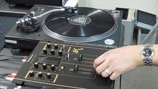 NAS If I Ruled The World Remix - DJスクラッチ