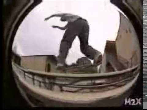 Rodney Mullen Unbelievable M2X Edit