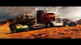 Film Kesitleri #1| Tranformers 4| Yeni Autobotlar|Türkçe Altyazılı| Yüksek Çözünürlük.