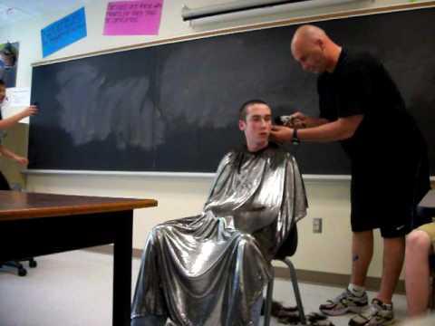 Xxx Mp4 Teacher Shaves Kids Head Infront Of Class Part 1 3gp Sex