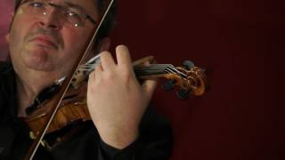 Chopin Nocturne - Tibor & Katharina Chiara Kovac im Ehrbar-Saal
