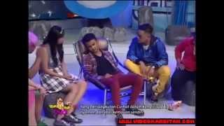 Suka Suka Uya @ 10 April 2014 - Ryan & Icha Dihipnotis Uya Kuya Bongkar Perselingkuhan [Part 3]