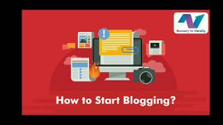 How to start Blogging | blog examples | tutorials | free online course