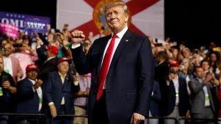 Trump lifts metal tariffs on Turkey as currency falls