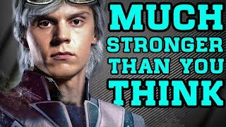 Why Quicksilver Is Much More Powerful Than You Think