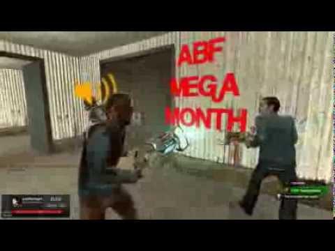 ABF Mega Month July