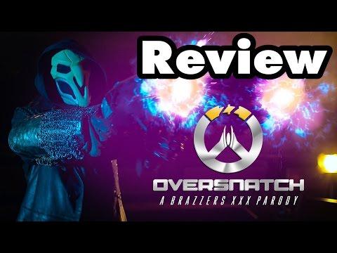 Xxx Mp4 Oversnatch A XXX Parody REVIEWED 3gp Sex